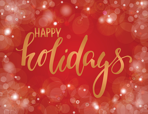 Happy Holidays And Thanks To All >> Happy Holidays Everyone Acomp It Solutions