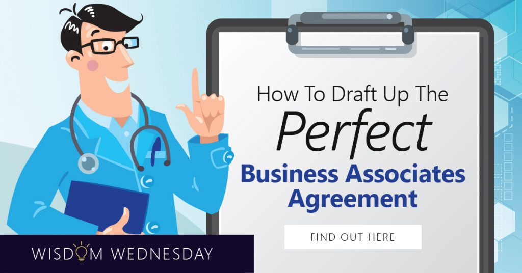 Tips For Drafting A Comprehensive HIPAA Business Associate Agreement |  AComp IT Solutions