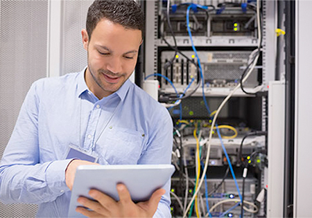 IT Management Services in New Jersey